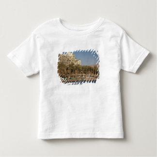 Israel, The Negev, Eilat, Red Sea beachfront 2 Toddler T-shirt