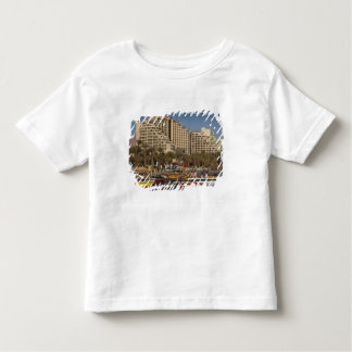 Israel, The Negev, Eilat, Red Sea beachfront 3 Toddler T-shirt