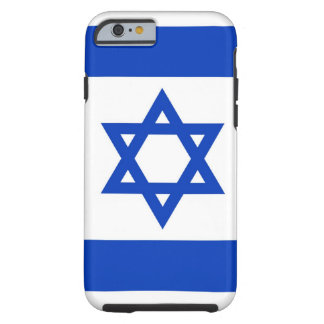 ISRAEL TOUGH iPhone 6 CASE