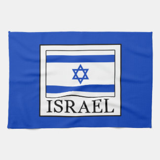 Israel Towels