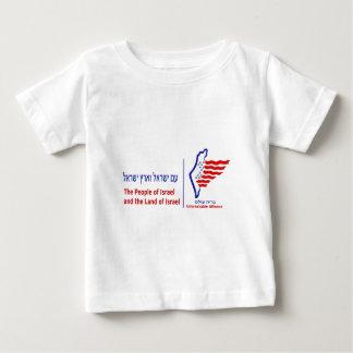 Israel - Unbreakable Alliance Tshirt