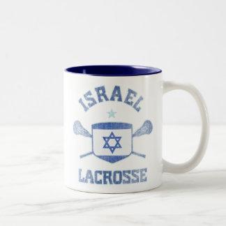 Israel-Vintage Coffee Mugs