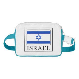 Israel Waist Bag