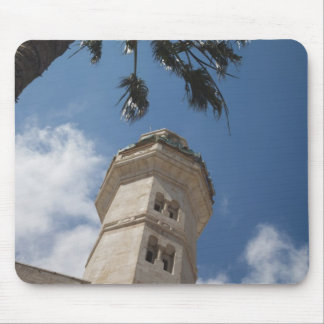 Israel, West Bank, Bethlehem, Mosque of Omar Mouse Pad