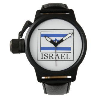 Israel Wrist Watch