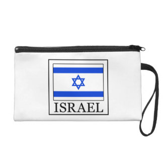 Israel wristlet