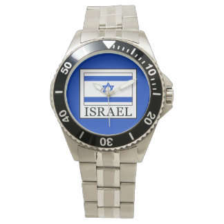 Israel Wristwatch