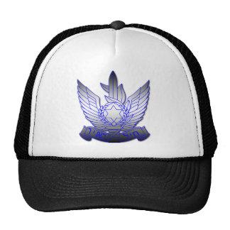 Israeli Air Force 2 Trucker Hat