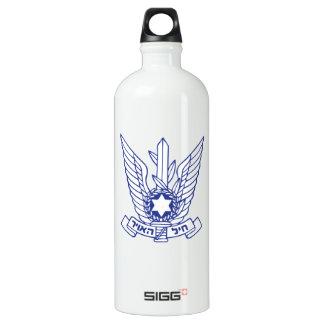 Israeli Air Force Emblem SIGG Traveler 1.0L Water Bottle