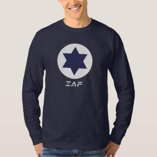 ISRAELI AIR FORCE (IAF) AIRCRAFT ROUNDEL T-Shirt
