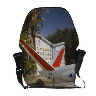 Israeli Air Force Museum Messenger Bag