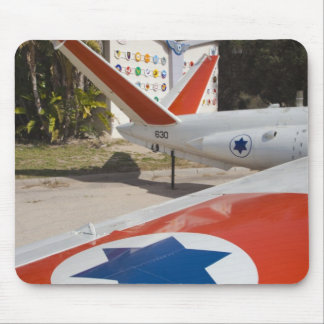 Israeli Air Force Museum Mouse Pad