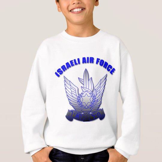 Israeli Air Force Sweatshirt