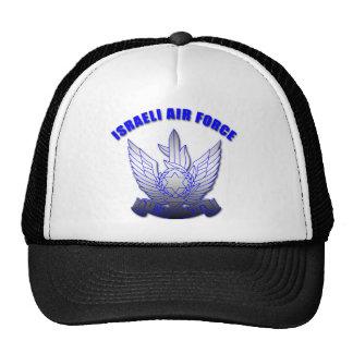 Israeli Air Force Trucker Hat