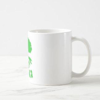 Israeli Army IDF Golani Infantry Brigade Emblem Classic White Coffee Mug