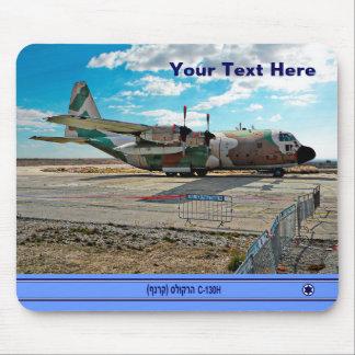 Israeli C-130H Karnaf Mouse Pad