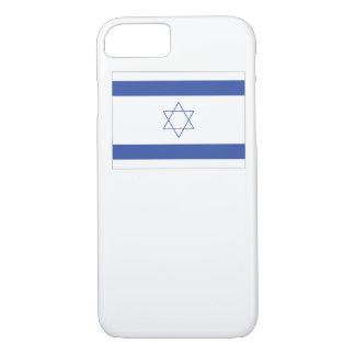 Israeli Flag iPhone 8/7 Case