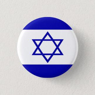 Israeli Flag Pin