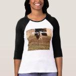 Israeli Gazelle Tee Shirt