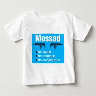 Israeli Mossad, the best and intelligence agency Baby T-Shirt