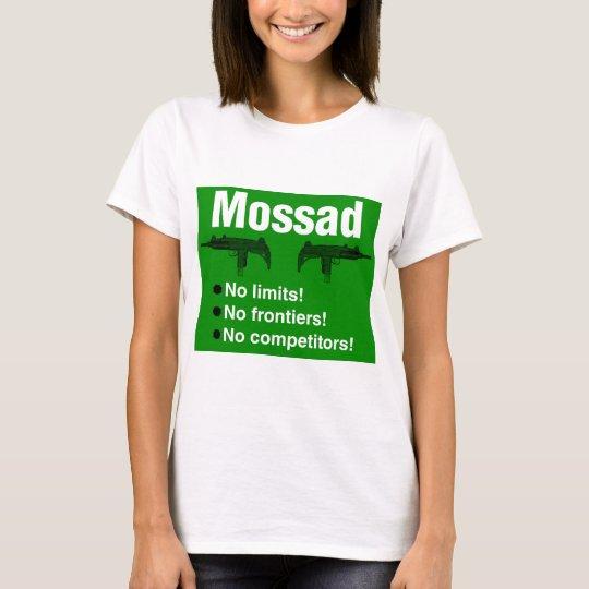 Israeli Mossad, the best and intelligence agency T-Shirt