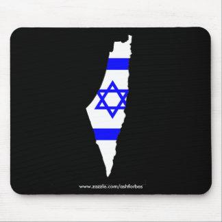 Israeli Mousepad
