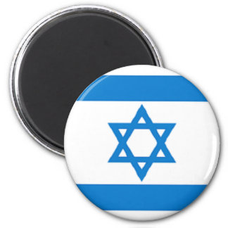 Israeli pride! magnet