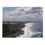 israeli seaside postcard