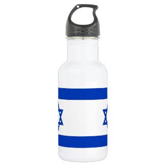 Israelian Flag Liberty Bottle