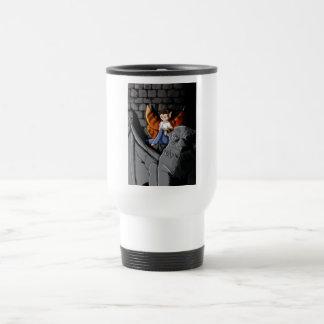 Israfill Travel Mug