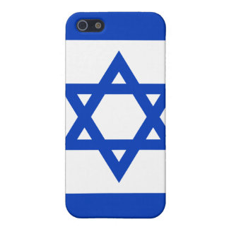 Isreal Flag Iphone 4/4S Speck Case Case For iPhone 5/5S