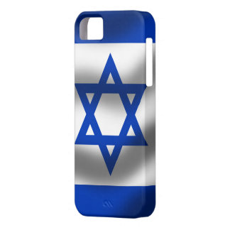 Isreal Flag Iphone 5 Case-Mate Case iPhone 5 Cases