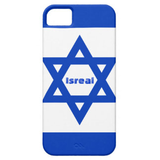 Isreal Flag Iphone 5 Case-Mate Case iPhone 5 Covers