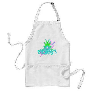 Isreal's Jewish Zion Shirt Adult Apron