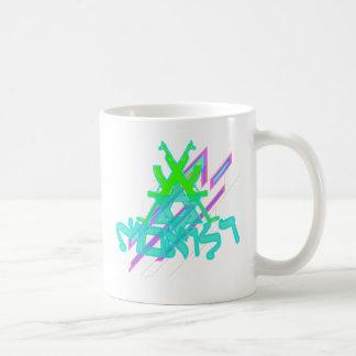 Isreal's Jewish Zion Shirt Coffee Mug