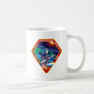 ISS-004 TAZAS