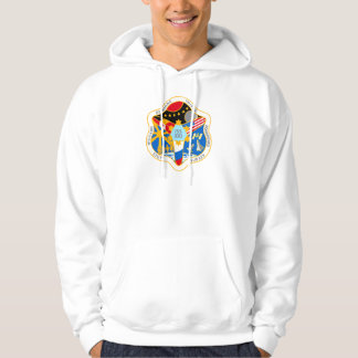 ISS Crews:  Expedition 21 Hoodie