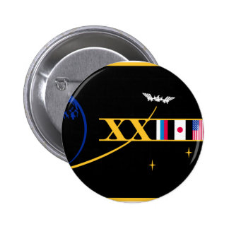 ISS Crews:  Expedition 23 Button