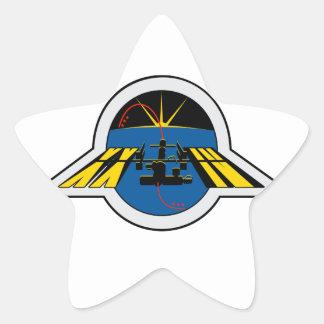 ISS Crews Expedition 24 Sticker