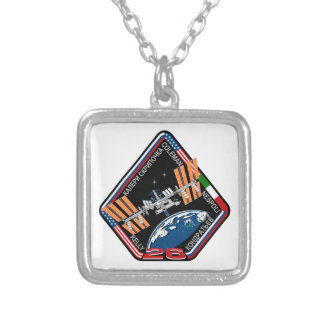 ISS Crews:  Expedition 26 Jewelry