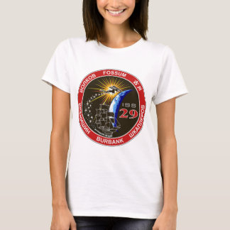 ISS Crews:  Expedition 29 T-Shirt