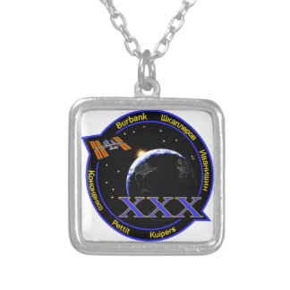 ISS Crews:  Expedition 30 Jewelry
