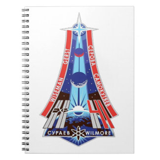 ISS Crews:  Expedition 41 Notebook
