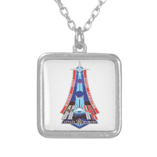 ISS Crews:  Expedition 41 Pendants