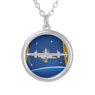 ISS Crews:  Expedition 42 Jewelry