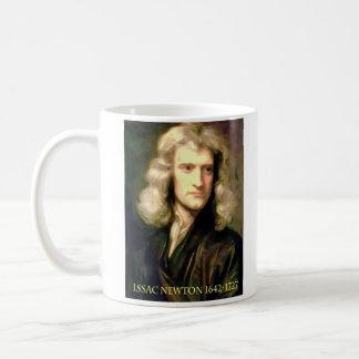 Issac Newton Mug