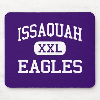 Issaquah - Eagles - altos - Issaquah Washington Alfombrilla De Ratón