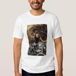 Isshin Ryu Karate Megami T-Shirt