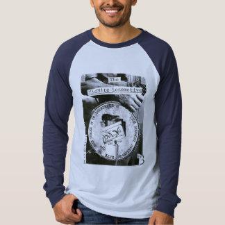 Issue 3 Men's Raglan T-Shirt