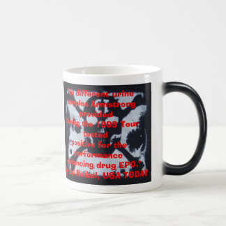 ISSUE FOR THE FRENCH PEOPLE MUG